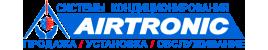 Кондиционеры Airtronic Днепр